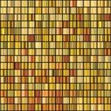 256 unique gold gradient backgrounds, vector  Stock Images