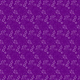 Unique hand drawn abstract floral background. Royalty Free Stock Images