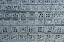 `Institut du Monde Arabe`Facade Stock Photo