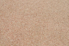Unique Pink Sand of Elafonisi Beach royalty free stock images