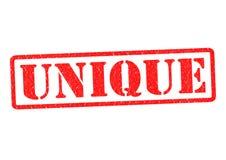 UNIQUE Stock Photo