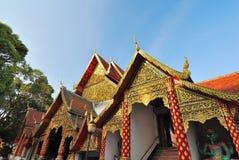 Unique temple architecture Stock Photography