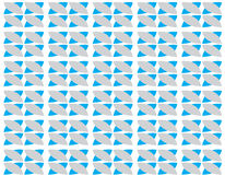Unique Vector Pattern Stock Photo