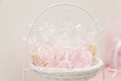 Unique Wedding favors. Wedding party favours, and favor ideas that will impress your guests Royalty Free Stock Photography