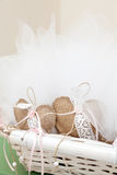 Unique Wedding favors. Wedding party favours, and favor ideas that will impress your guests Stock Image
