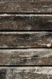 Unique wooden panel texture and background empty closeup vertical Royalty Free Stock Image