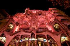 Unisca il colore rosa - il giorno internazionale della campagna di BCA Immagini Stock Libere da Diritti