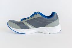 Unisex jogging shoe Stock Photo