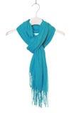 Unisex-sjaal Stock Foto's