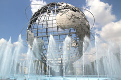 Unisphere Stock Photography