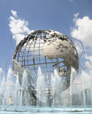 Unisphere Stock Photo