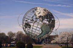 Unisphere Royaltyfri Bild