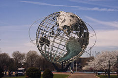 Unisphere Royalty Free Stock Image