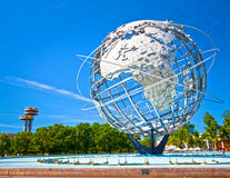 Unisphere Stock Photos