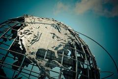 Unisphere Royalty Free Stock Image