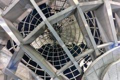 Unispherebeeldhouwwerk - New York Stock Fotografie