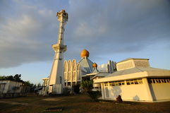 UNiSZA Mosque in Terengganu Stock Photography