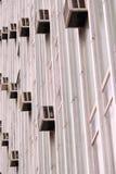 Unità di condizionamento d'aria Fotografia Stock Libera da Diritti