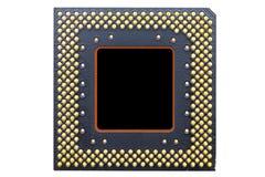 Unità di elaborazione del computer Fotografie Stock