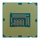 CPU Immagine Stock