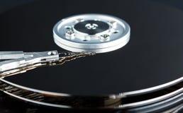 Unità disco duro Immagine Stock