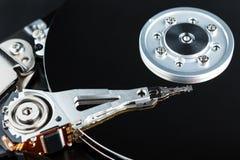 Unità disco duro Fotografia Stock