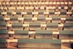Unità standard della misura per la lunghezza del tester Di lunghezza standard Immagine Stock Libera da Diritti