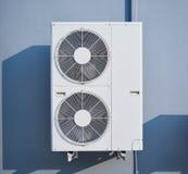 Unité de condensation Photo libre de droits