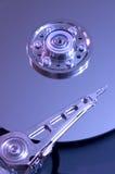 Unité de disque dur Image libre de droits