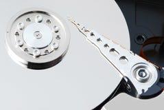 Unité de disque dur Photo stock