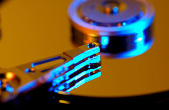 Unité de disque dur 5 images libres de droits