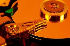 Unité de disque dur 7 images stock