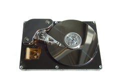 Unité de disque dur d'isolement Image stock
