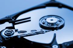 Unité de disque dur d'ordinateur Photographie stock libre de droits