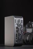 Unité de disque dur externe Photo stock