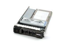 Unité de disque dur hybride Photo libre de droits