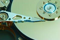 Unité de disque dur interne Photographie stock