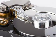 unité de disques dure image libre de droits