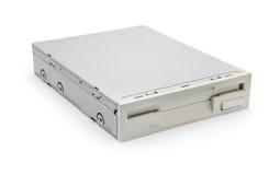 Unité de disquettes Photographie stock