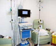 Unité moderne d'infusion Images stock