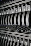Unités de disque dur Photos libres de droits