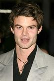 Daniel Gillies Royalty Free Stock Photo