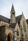 Unitarische Kirche, Dublin, Irland Lizenzfreie Stockbilder
