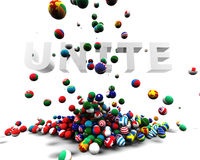 Unite Stock Photo