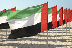 United Arab Emirates 44th anniversary Royalty Free Stock Images
