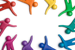 United colors-34 Stock Photo