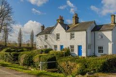 United Kingdom - Ashwell Royalty Free Stock Images