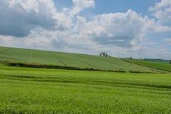 United Kingdom - Donington at Bain Royalty Free Stock Photography