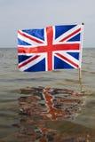 United Kingdom flag. Stock Images