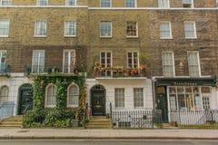 United Kingdom - London Royalty Free Stock Photo